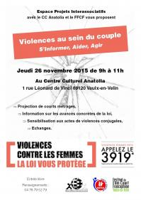 2015 11 26 flyer violences au sein du couple
